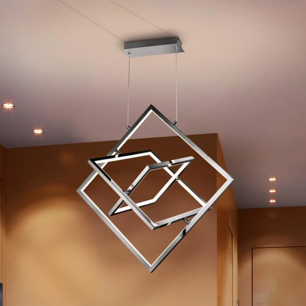 Schuller cuadros lamparas colgante schuller cuadros luz led - Lamparas schuller ...