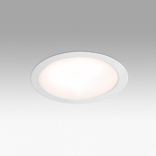 Empotrable Downlight Tod Faro LED Ø22cm