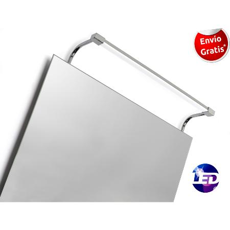 Aplique Baño Sisley LED 40cm.  MANTRA