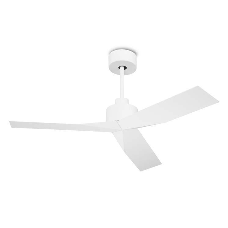 Ventilador de techo lace leds c4 s per silencioso - Ventilador de techo silencioso ...