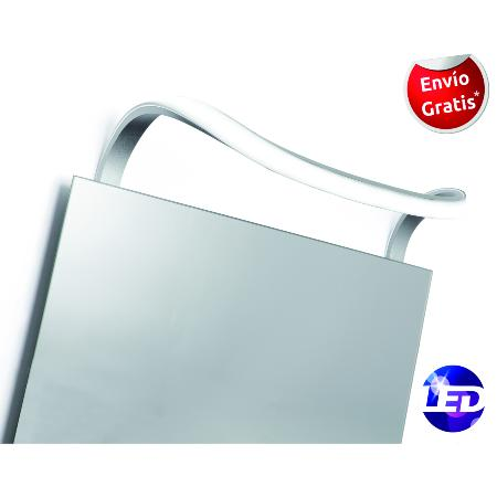 Aplique Baño Sisley LED 42cm.  MANTRA