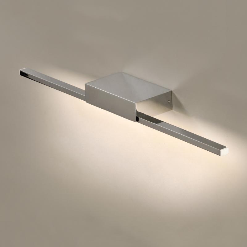 Apliques Baño Led | Regleta De Bano Led Acb Yei Iluminacion De Bano