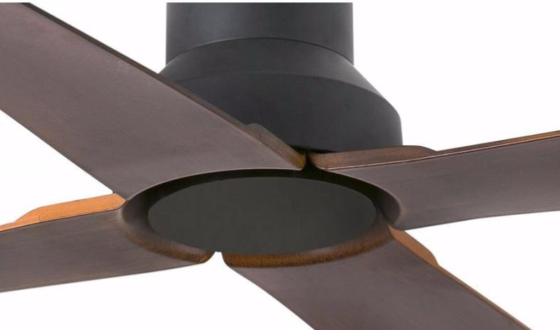 Ventilador de exterior winche negro faro ventiladores - Ventilador exterior ...