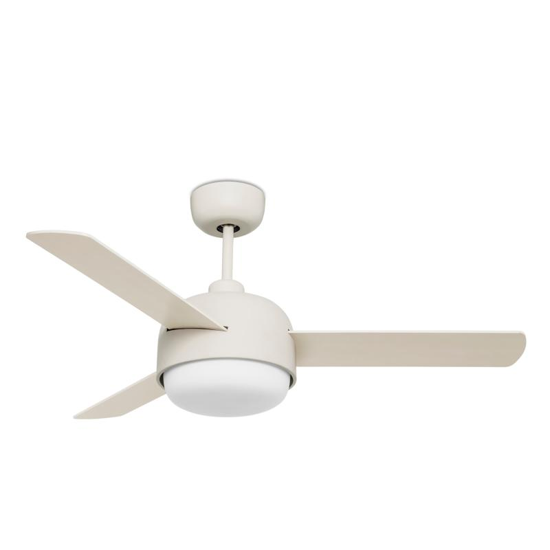 leds c4 ventilador de techo klar ventiladores sunaca