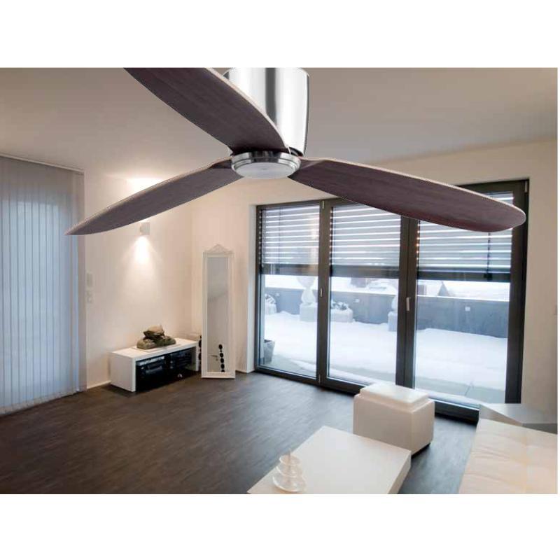 Faro ventilador de techo nias motor dc ventiladores - Ventiladores de techo sin luz ...