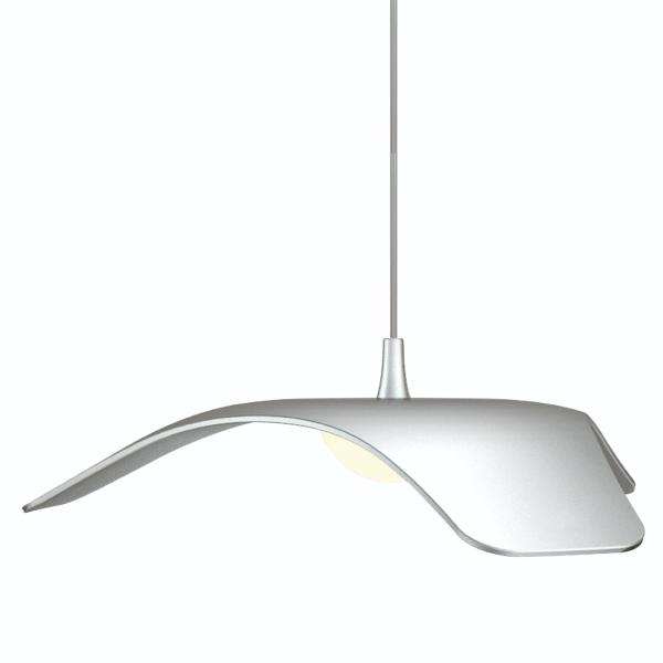 Lámpara Wing Mimax Lighting - Lámpara colgante LED