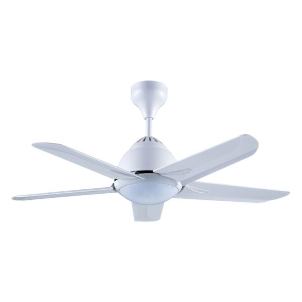 Ventilador Almar Zima Lighting - Blanco Ø107cm