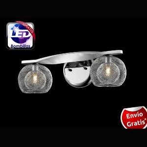 Aplique de pared Rex LED.  SCHULLER.