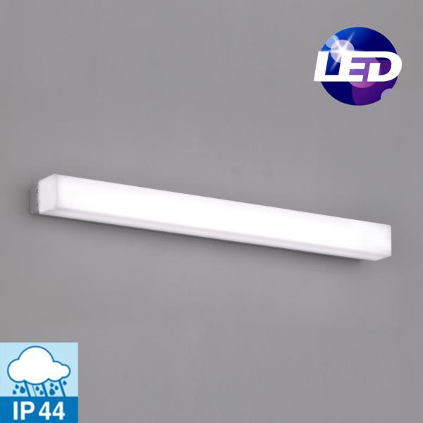Aplique de ba o led acb box iluminacion de ba - Iluminacion bano led ...