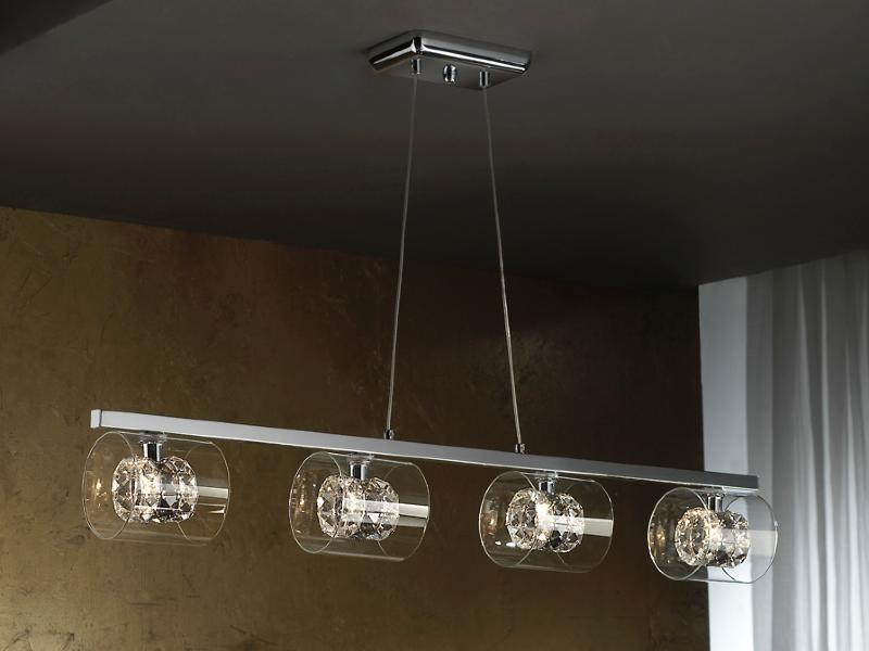 Lampara de techo flash schuller moderno - Lamparas schuller ...
