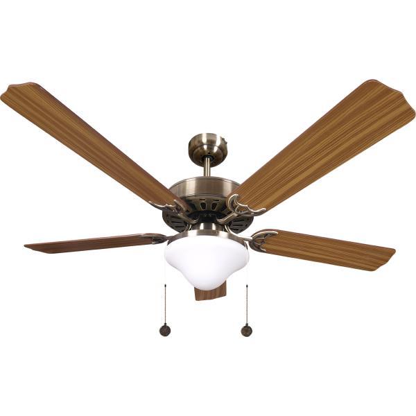 Ventiladores de techo fabrilamp cat logo de ventiladores - Ventilador techo rustico ...