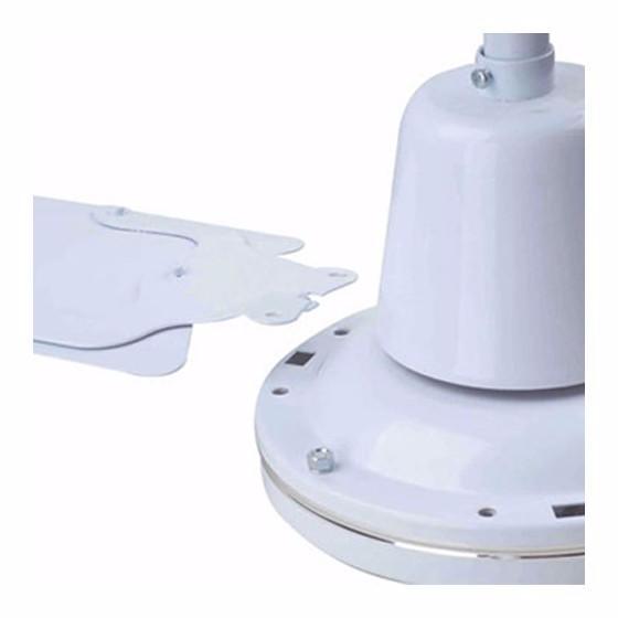 Ventilador de techo eco indus faro ventiladores sunaca faro - Motores de ventiladores de techo ...